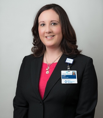 Allison Peschell, Triad HealthCare Network,