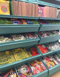 Teacher Supply Warehouse