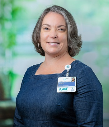 Jennifer Arrington, Vascular and Vein Specialists