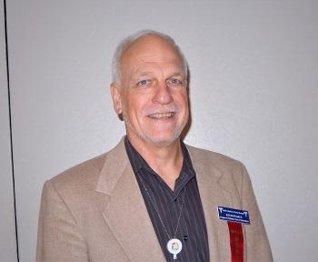 Kevin Pearce, Hospice and Palliative Care of Greensboro